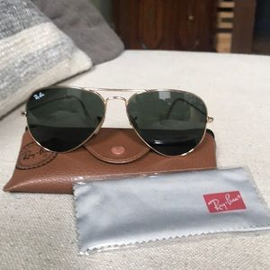 Ray Bans Aviator
